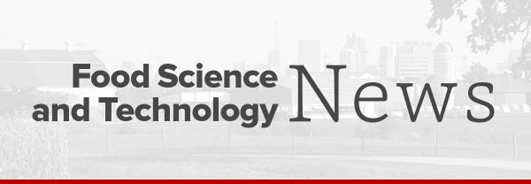 Food Science and Technology News