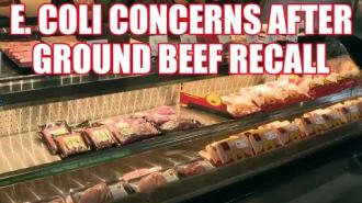 Food safety experts explain how consumers can stay safe after recent E. Coli recall
