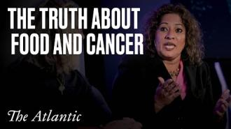 The Truth About Food and Cancer