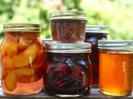 Food Preservation tips
