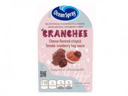 CranChee is a natural, sustainable snack choice designed by OSU students.
