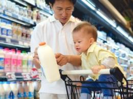 Ohio State Researchers: Milk Date Labels Contribute to Food Waste