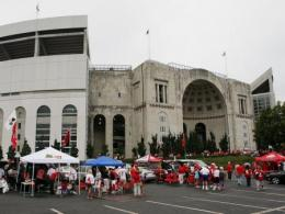 Tailgating and food safety